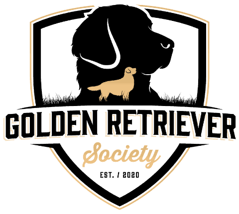 Golden Retriever Society Logo